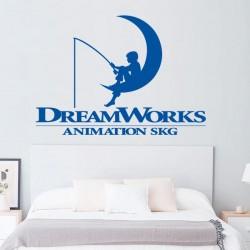 Vinilo adhesivo Dreamworks