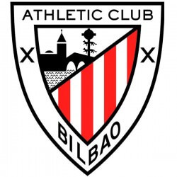 Pegatina athletic club Bilbao