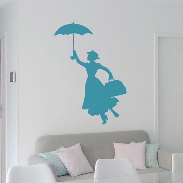 Vinilo Mary Poppins