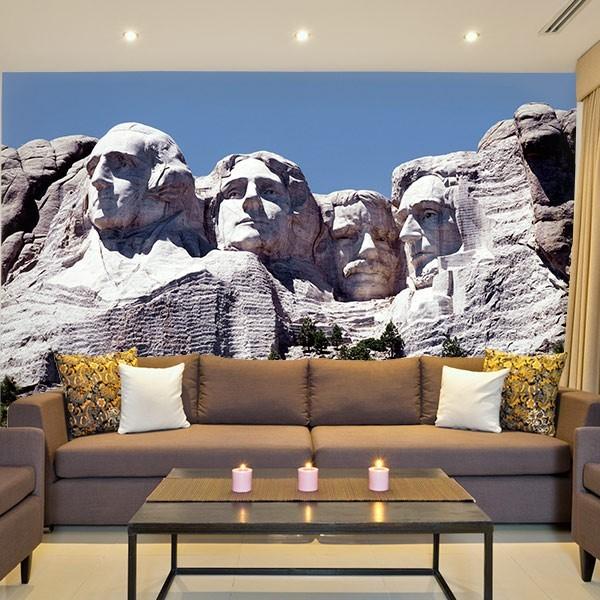 Fotomural Monte Rushmore