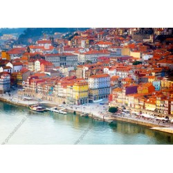 Fotomural de Oporto
