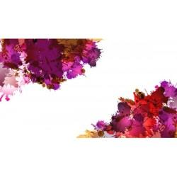 Vinilo mancha de colores