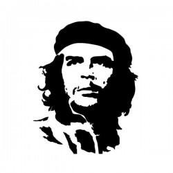 Vinilo decorativo Che Guevara