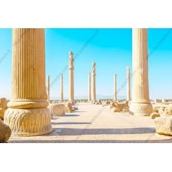 Fotomural palacio de Persépolis