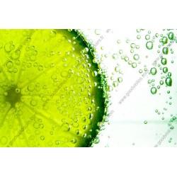 Fotomural lima limón