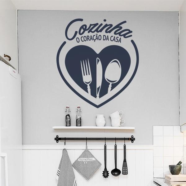 Vinil Cozinha