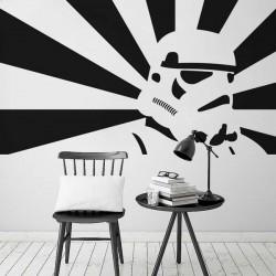 Vinilo del Stormtrooper
