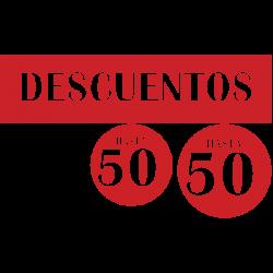 Vinilos escaparates pack hasta 60