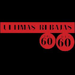 Vinilo últimas rebajas 60