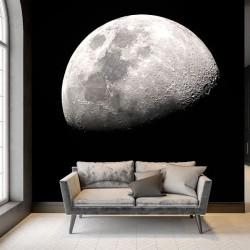 Mural decorativo Luna