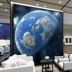 Fotomural planeta Tierra