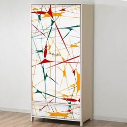 Adhesivo para muebles texture 2