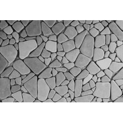 Fotomural puzzle de piedras