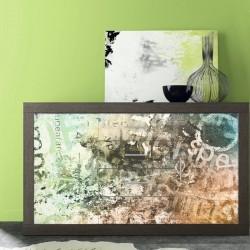 Adhesivo muebles textura 4