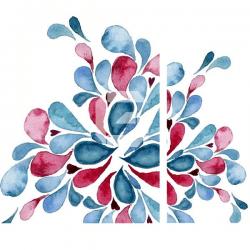 Vinilo Decorativo Cubertería