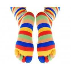 Vinilo decorativo calcetines