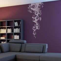 Vinilo decorativo ornamental 5