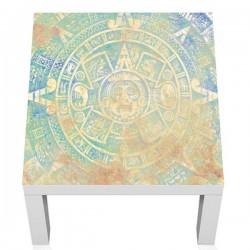 Vinilo calendario Maya