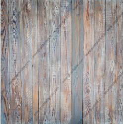 Vinilo madera de castaño