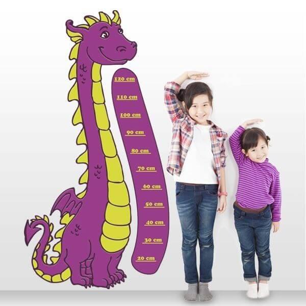 Vinilo dinosaurio 2