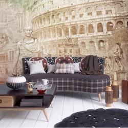 Fotomural monumentos de Roma