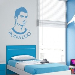 Vinilo Cristiano Ronaldo
