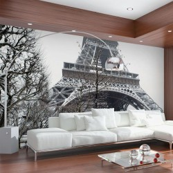 Fotomural Torre Eiffel de...