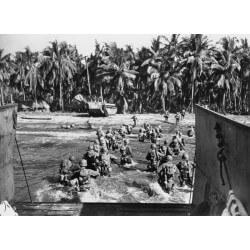 Mural de pared militares