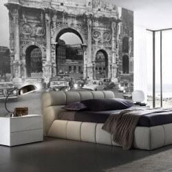 Fotomural monumento Roma