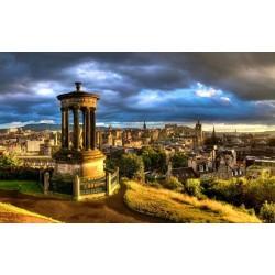 Fotomural Escocia