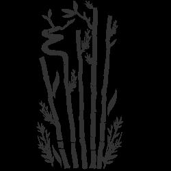 Vinilo bambu 3