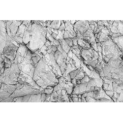 Fotomural piedras rotas