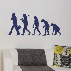 Evolución empresario