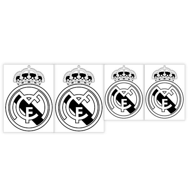 Escudo De Real Madrid Png 09ca69e127a90