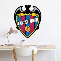 Vinilo de pared Levante UD