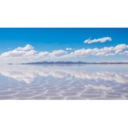 Fotomural aguas transparentes