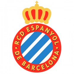 Vinilo de pared RCD Espanyol