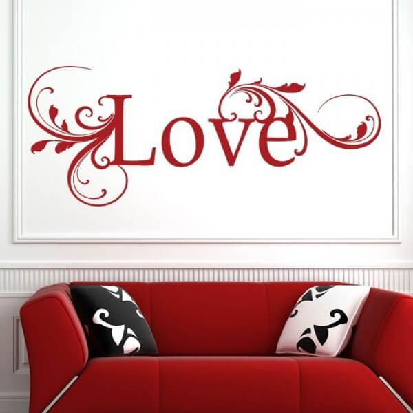 Vinilo Love