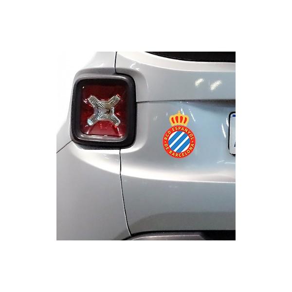 Pegatina Español Real sociedad