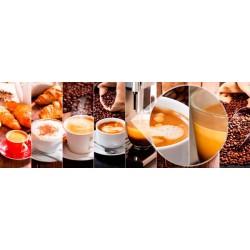 Fotomural tipos de Café