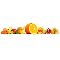 Fotomural frutas