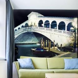 Fotomural puente Rialto