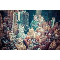 Fotomural edificios Nueva York