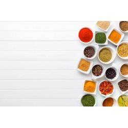 Fotomural condimentos y especias
