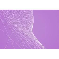 Fotomural líneas arquitectura