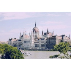 Fotomural Parlamento Budapest