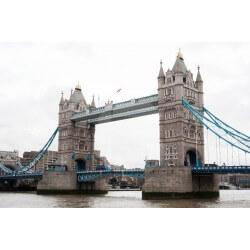 Fotomural puente de Londres