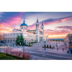 Fotomural Catedral de la Almudena