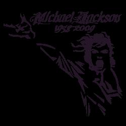 Vinilo de Michael Jackson 1
