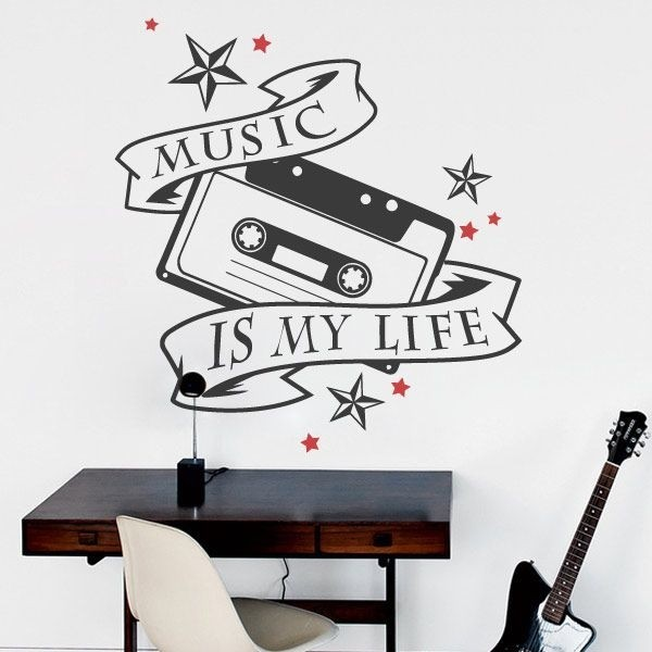 Vinilo music is my life